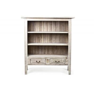 Шкаф декоративный открытый Ivory