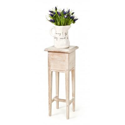 Кофейный столик маленький Ivory