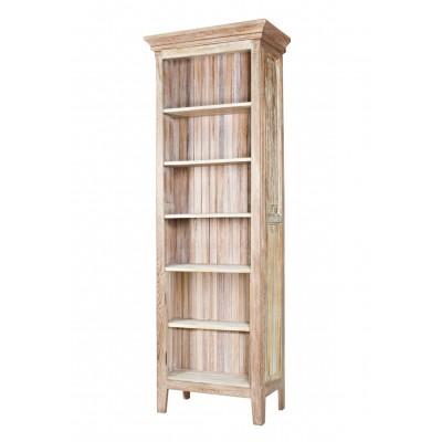Высокая открытая книжная полка Ivory