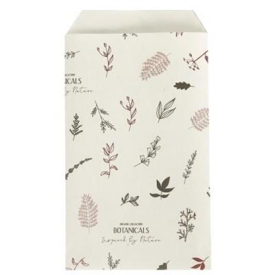 Бумажный пакет Botanicals