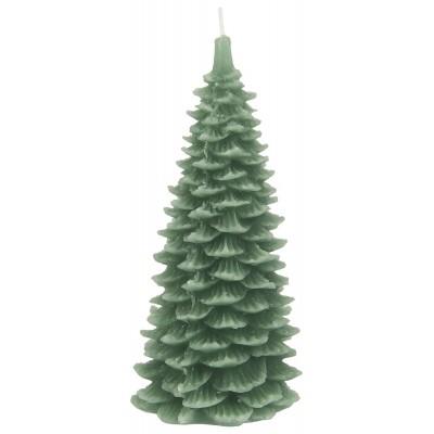 Свеча Christmas tree