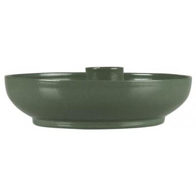 Подсвечник olive green