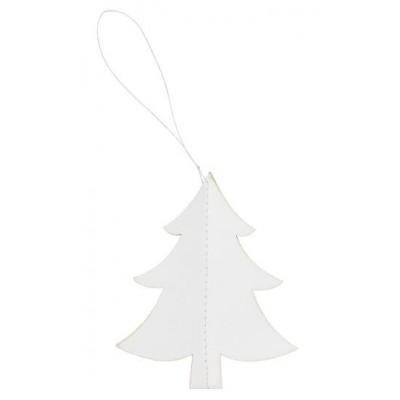 Подвесное украшение Christmas tree paper