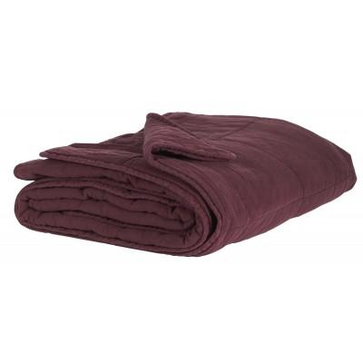 Одеяло Aubergine