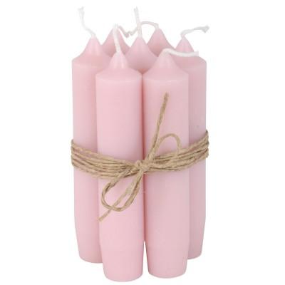 Свеча pink 1 шт.