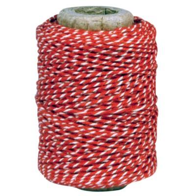 Веревка red/white 50 м