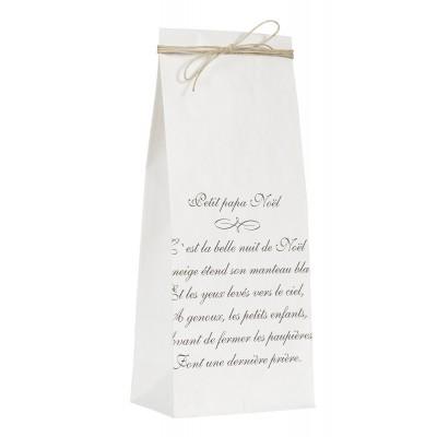 Бумажный пакет Petit Papa Noël