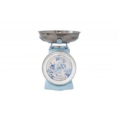 Кухонные весы Nathalie Blue max 3 кг