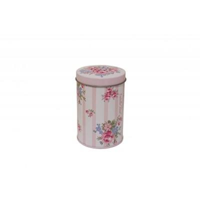 Шейкер для сахарной пудры Marie pink 10 см