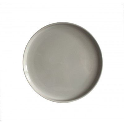 Блюдо Stoneware 26 см Grey
