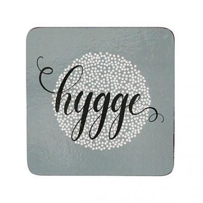 Подставка под горячее Hygge (пробковая)