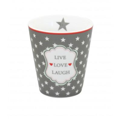 Стакан Live. Love. Laugh