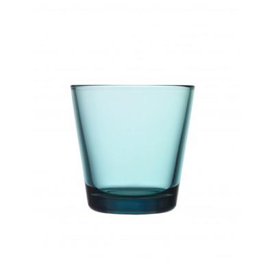 Kartio Стакан Sea blue 210мл, 2 шт.