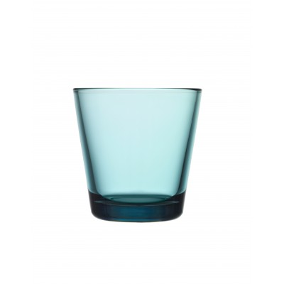 Kartio Стакан Sea Blue 210 мл, набор из 2-х шт.