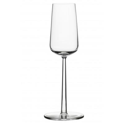 Essence Бокал для шампанского 210мл, набор из 2 шт.