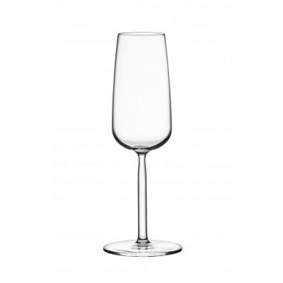 Senta Бокал для шампанского 210мл, набор из 2 шт.