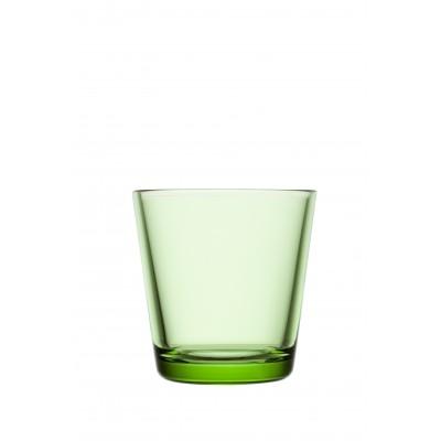 Kartio Стакан Apple green210мл, 2 шт.