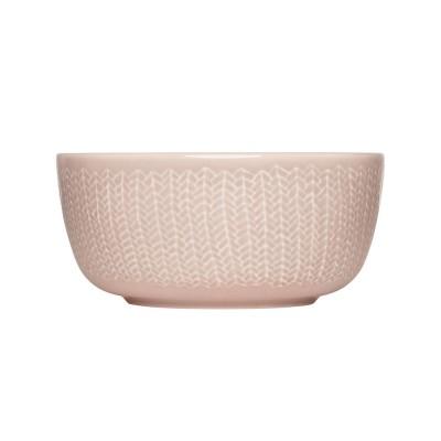 Sarjaton Чаша 0,68мл розовая