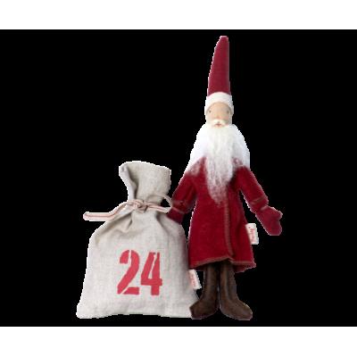 Игрушка Санта с мешком