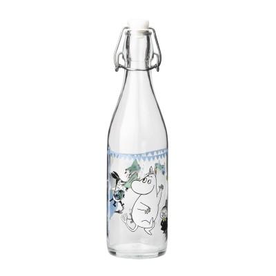 Moomin Бутылка Летняя вечеринка, 500 мл