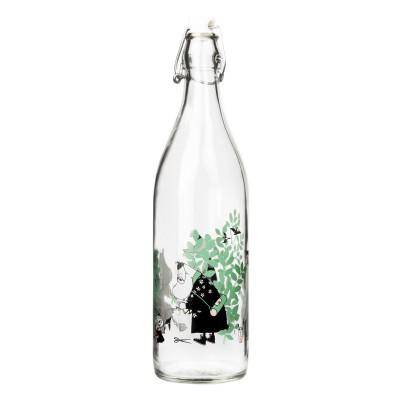 Moomin Бутылка День в саду 1 л