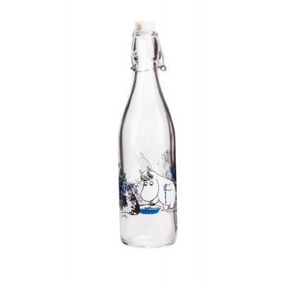 Moomin Бутылка Черника, 500 мл
