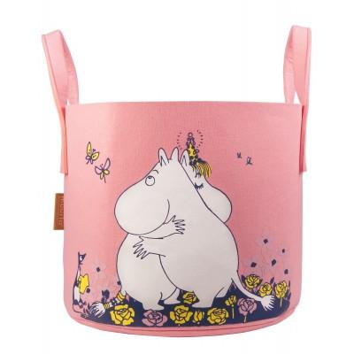 Корзина для хранения Moomin Объятия 30 л