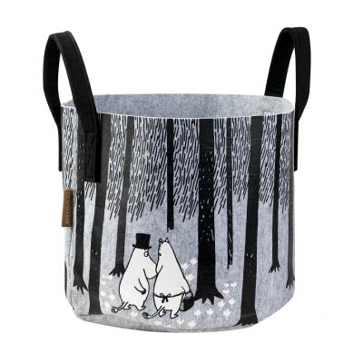 Корзина Moomin В лесу, 30 л