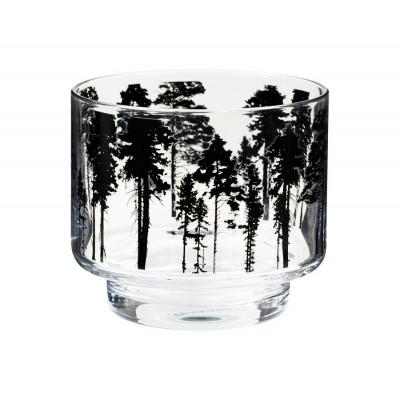 Nordic Подсвечник The Forest 8 см