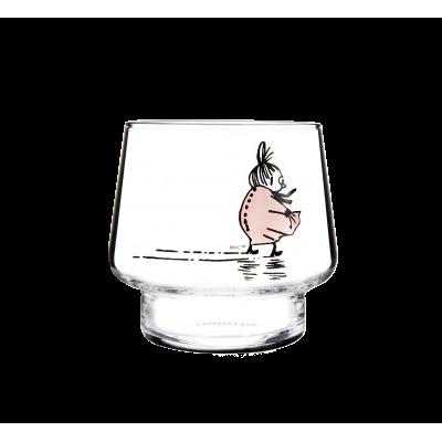 Подсвечник Moomin Originals Сильный 8 см
