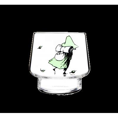 Подсвечник Moomin Originals Путешествие 8 см