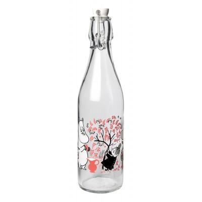 Moomin Бутылка Сбор ягод, 500 мл