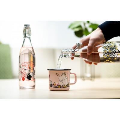 Moomin Бутылка Сбор яблок, 1 л