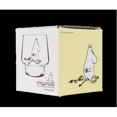 Подсвечник Moomin Originals Ожидание 8 см