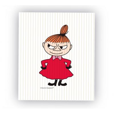 Кухонная салфетка Moomin Малышка Мю