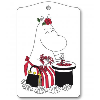 Разделочная доска Moomin Муми Мама