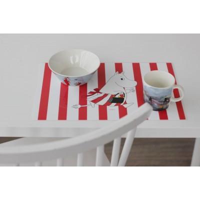 Настольный коврик Moomin Муми Мама 40x30 см