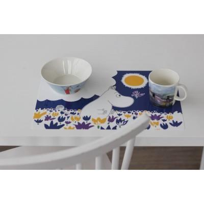 Настольный коврик Moomin Бабочка 40x30 см