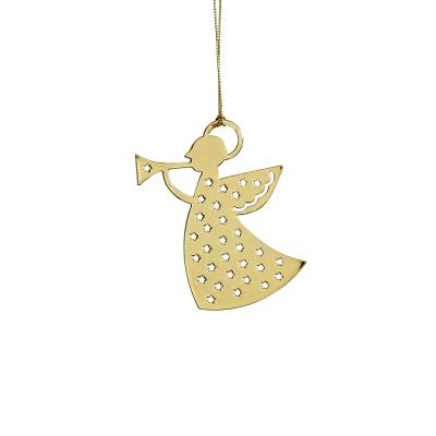 Подвесное украшение Angel Gold