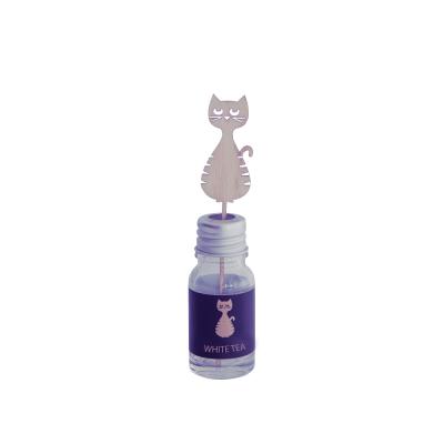 Диффузор Cat (Белый чай)