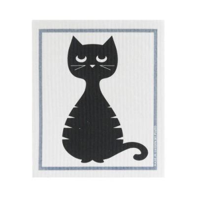 Кухонная салфетка Dodgy Cat