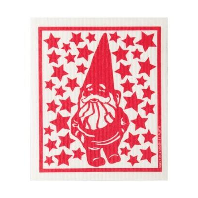 Кухонная салфетка Gnome Red