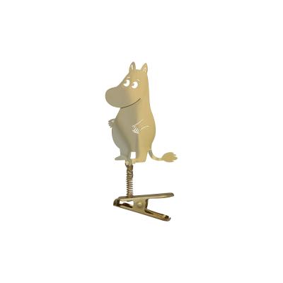 Украшение клипса Moomin Муми-тролль