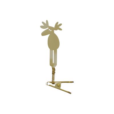 Украшение клипса Moose