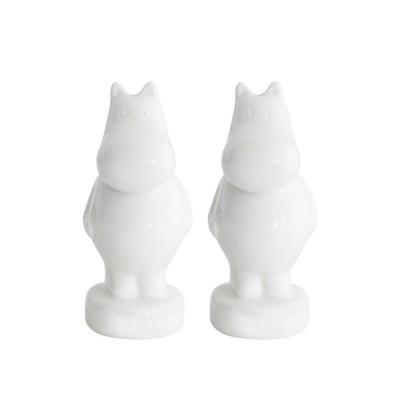 Набор для соли и перца Moomin Муми-тролль