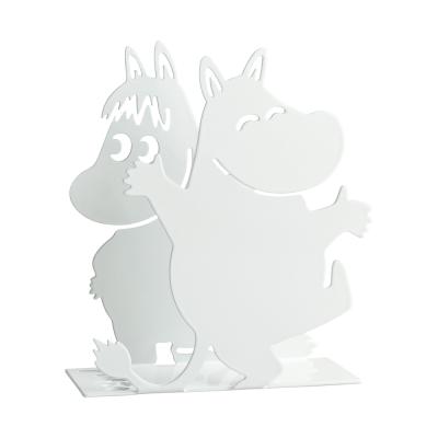 Держатель для салфеток Moomin Муми-тролль и Фрекен Снорк