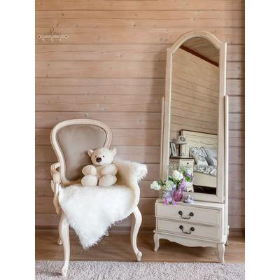 Кресло белый Provence