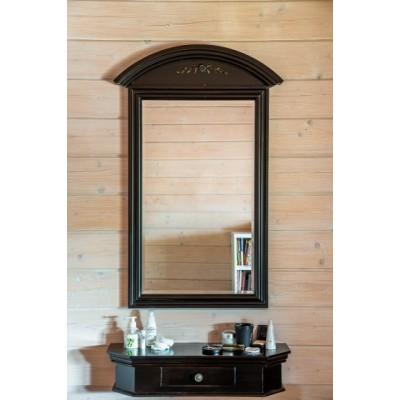 Зеркало черный Provence