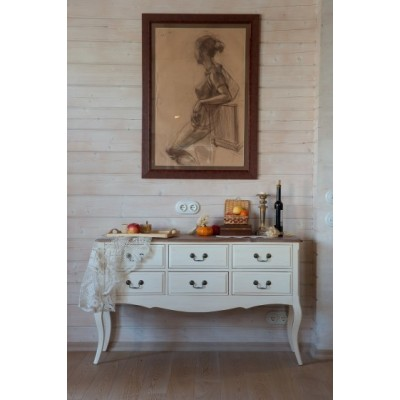 Консоль белый Provence