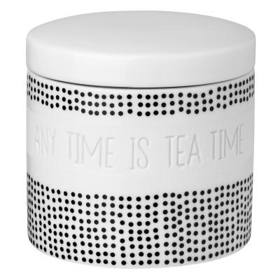 Raeder Коробка для чая Any time istea time